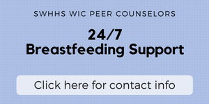 Click here to download a pdf with information on WIC Peer Counselors.