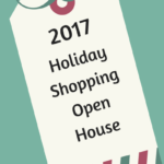 The 2017 Holiday Shopping Open House to benefit Choices Pregnancy Center will be Nov. 4, 2017.